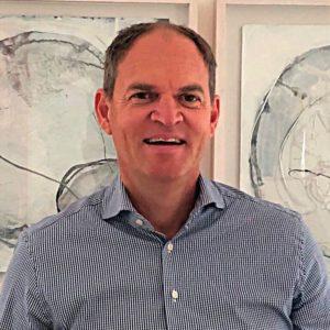 Oliver Schallhorn, Geschäftsführer Innovations ON