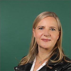 Dagmar Ziegler, Geschäftsführerin Innovations ON
