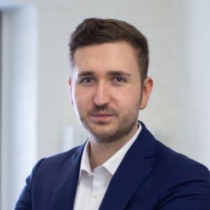 Tom Simon, Gründer und Geschäftsführer der Innovations ON GmbH