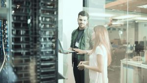 Innovations ON GmbH Managed Services