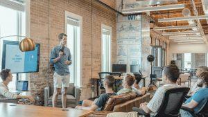 Innovations ON AWS Trainings