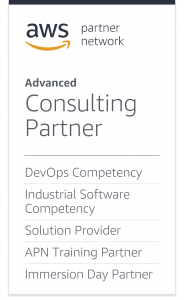 Innovations ON GmbH AWS Advanced Consulting Partner Status und weitere Zertifizierungen