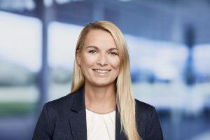 Justine Kleindienst von All for One Group über die Zusammenarbeit mit Innovations ON GmbH