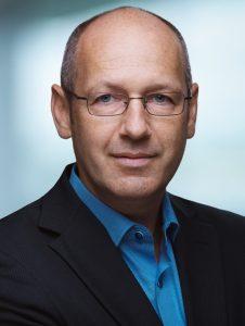 Lutz Buchholz, Projektmanager Innovations ON GmbH