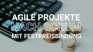 Scrum Agile Projekte
