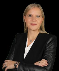 Dagmar Ziegler, Geschäftsführerin Innovations ON GmbH