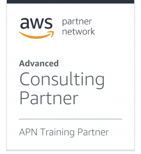 AWS Partner Auszeichnung APN Training Partner von Innovations ON