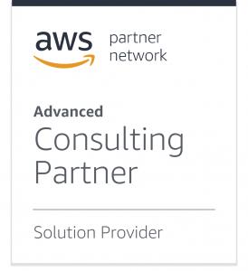 AWS Partner Auszeichnung Solution Provider von Innovations ON