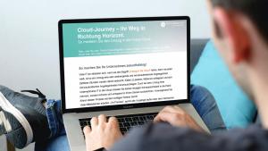 Cloud Migration Whitepaper von Innovations ON