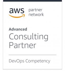 AWS Partner Auszeichnung DevOps Competency von Innovations ON