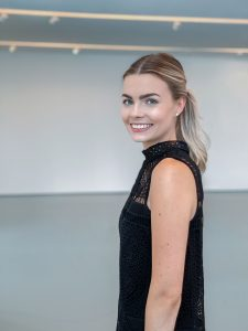 Alina Moser, Head of Digital Business bei Innovations ON GmbH
