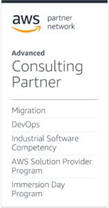 Innovations ON AWS Partnerstatus