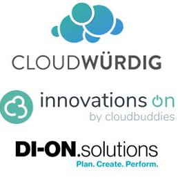 Public Cloud Gruppe aus Cloudwürdig, DI-ON.solutions und Innovations ON