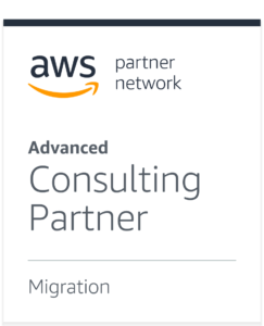 AWS Migration Competency von Innovations ON GmbH