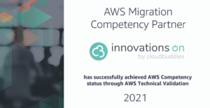 AWS Migration Competency Innovations ON gmbH