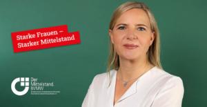 Starke Frauen, Starker Mittelstand - Interview mit Dagmar Ziegler, Geschäftsführerin Innovations ON GmbH
