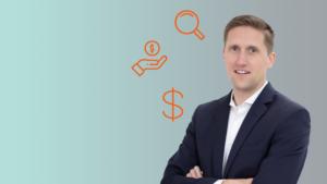 Cloud und Kosten Interview mit Simon Baumgärtner