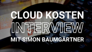 2_Cloud Kosten Interview