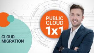 Public Cloud 1x1 mit Innovations ON erklärt Cloud Migration
